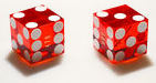 Craps Online Dice